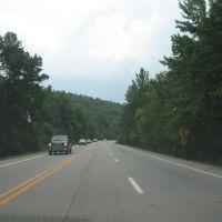 Wavy lines ahead, Лонсдейл