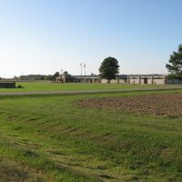 Phillips Community College of the University of Arkansas-Sept2008, Мак-Гехи
