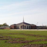 First Baptist Church Hooks, Мак-Каскилл