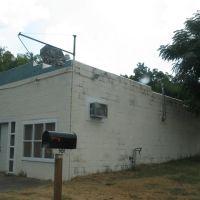 Block building near Lilac Street, Мак-Каскилл