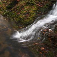 Caney Creek Wilderness, Мак-Каскилл