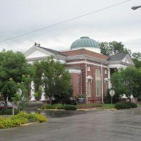 First United Methodist Church - Marianna, Arkansas, Марианна