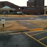 Baxter Regional Hospital, Маунтайн-Хоум