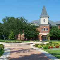 Arkansas State University, Mountain Home Campus, Маунтайн-Хоум
