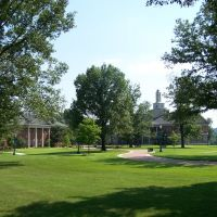 Arkansas State University at Mountain Home, Маунтайн-Хоум