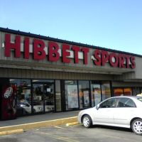 Hibbett Sports, Мена