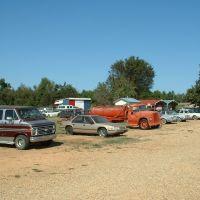 Old Cars 2, Нэшвилл