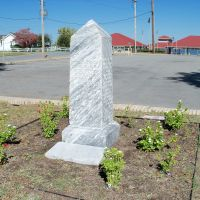 Veterans Memorial, Пайн-Блафф