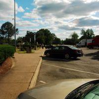 I30 AR Rest Area, Рокпорт