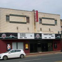 Ritz Theater- Malvern AR, Рокпорт