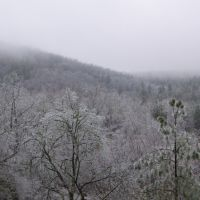 Icy Hills, Росстон