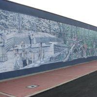 JRC`, Росстон