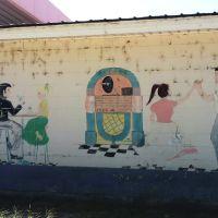 Mural, Росстон