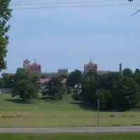 Subiaco Academy, Сабиако