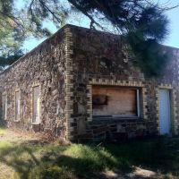 Old Building, Сабиако
