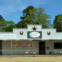 Bar-J Saddle & Tack Co., Смаковер
