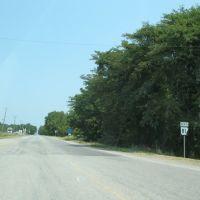 Arkansas 81, Смаковер