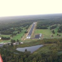 Arcadia Airport (5F0), Смаковер