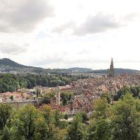 Berna, Suiza, Смаковер
