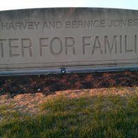 Jones Center, Спрингдал