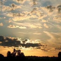 Golden Sunrise, Спрингдал