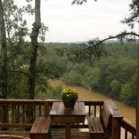 Rivers Edge Cottages - Watson, Толлетт
