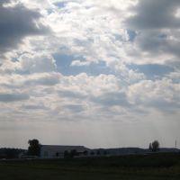 U of A Farm, Тонтитаун