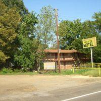 Hosston Motel, Hosston, LA, Тэйлор