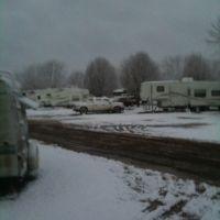 Snow!, Тэйлор