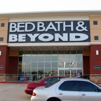 Bed Bath and Beyond, Тэйлор