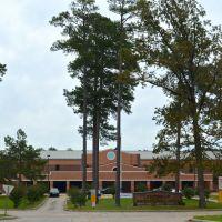 Keithville Elementary Middle School, Тэйлор