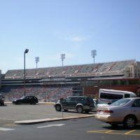 Razorback Stadium, Фейеттевилл