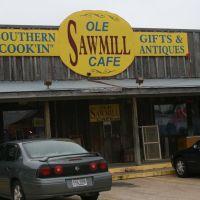 Ole Sawmill Cafe, Форрест-Сити