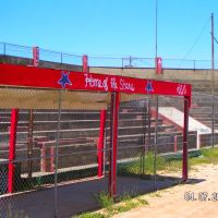 Andrews Field, Форт-Смит