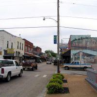 Hardy, Arkansas, Харди