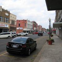 Cherry Street, Хелена