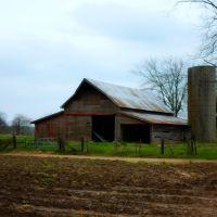 Life Left - Delta Barn & Silo, Хоппер