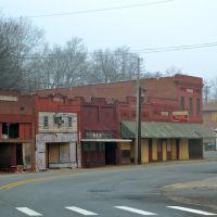 DeValls Bluff, Хоппер