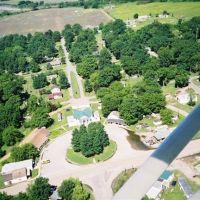 Dyess City Circle - Dyess, Arkansas, Хоппер