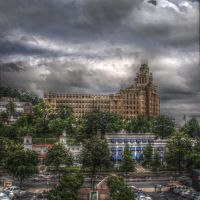 Downtown Hot Springs HDR, Хот-Спрингс