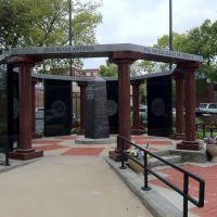 Vets Memorial, Хот-Спрингс