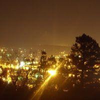 A Night On The Town, Хот-Спрингс (национальный парк)