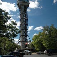 Overlook Tower, Хот-Спрингс (национальный парк)