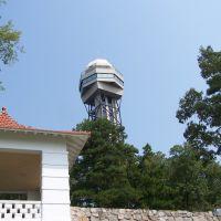 Hot Springs Mountain Tower, Хот-Спрингс (национальный парк)