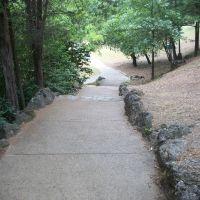 Walk on Down, Хот-Спрингс (национальный парк)