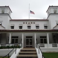 Ozark Bath House, Хот-Спрингс (национальный парк)