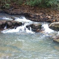 Sherwood City Park Stream, Шервуд