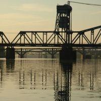 Little Rock Bridges, Шервуд