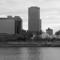 Peabody and Stephens Building, Шервуд
