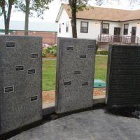 Camp Robinson Post Chapel Fallen Soldiers Memorial #3, Шервуд